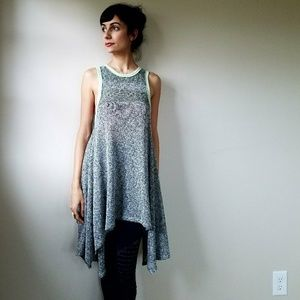 We the Free Relaxed Dress Top